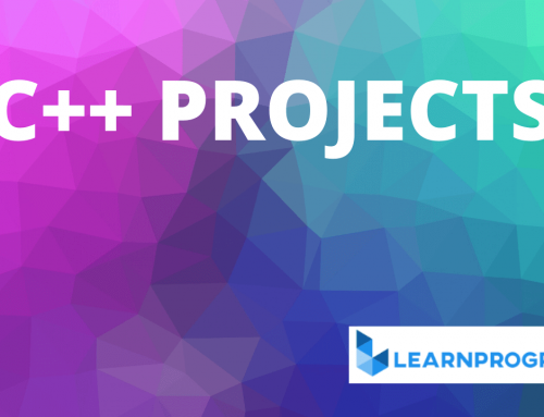 25+ Best C++ Projects For Class 12th & Engineering With Source Code