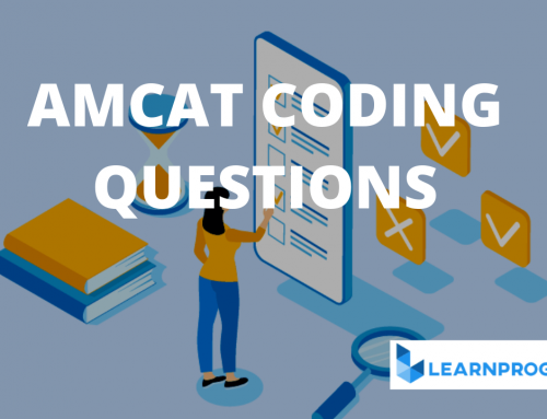 AMCAT Coding Questions With Solutions 2020 [Updated]