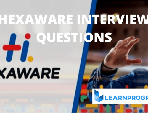 Hexaware Interview Questions 2021 | Technical & HR